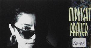 Anca Parghel - reprod. foto CD Midnight Prayer by Bogdan Dragomir