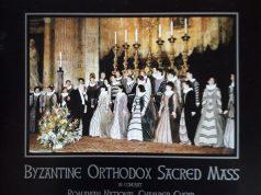 Liturghia bizantin-orthodoxa noncanonica Madrigal.1100.1 (C&P Intercont Music)